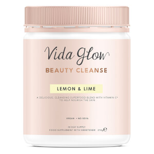 Vida Glow Functional Beauty Powder - Cleanse 210g