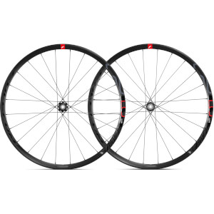 Fulcrum Racing 5 C17 Tubeless Disc Brake Wheelset - Shimano