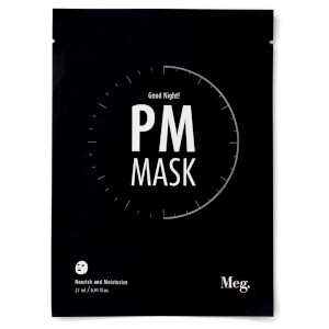 MEG Good Evening PM Sheet Mask