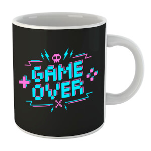 Tasse Game Over Gaming