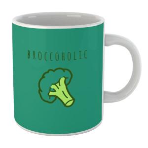 Broccoholic Mug