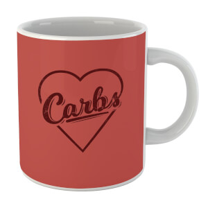 Love Carbs Mug