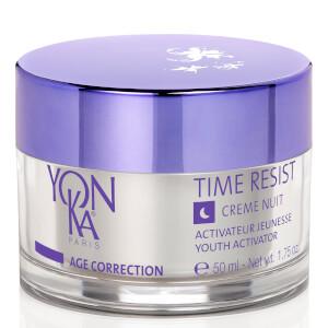 Yon-Ka Paris Time Resist Nuit Crème 50ml