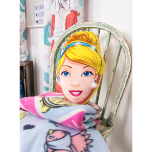 Coussin Cendrillon (Disney) - LED