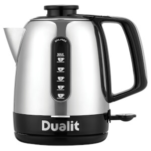Dualit Toasters Kettles Coffee Machines And Milk