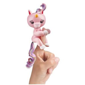 Fingerlings Baby Unicorn - Gemma (Pink)