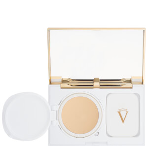 Base Perfecting Powder Cream da Valmont - Porcelana Clara