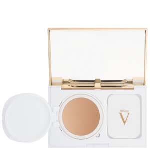 Base Perfecting Powder Cream da Valmont - Bege Médio