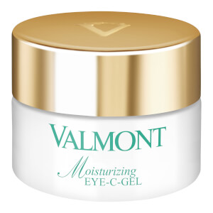Gel hidratante Moisturizing Eye-C-Gel de Valmont