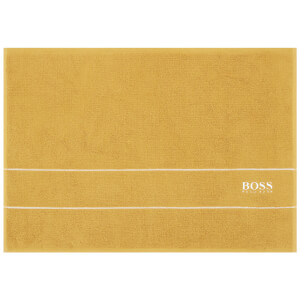 Hugo BOSS Bath Mat - Topaz