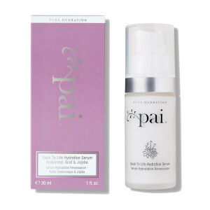 Pai Skincare Back to Life Serum 30ml