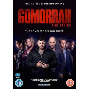 Gomorrah Season 3