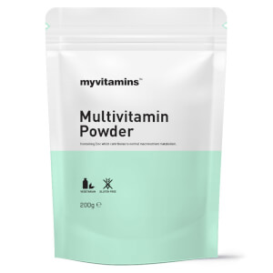Multivitaminpulver