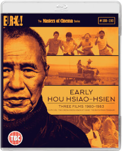 Early Hou Hsiao-Hsien: Three Films 1980-1983 (Cute Girl / The Green, Green Grass of Home / The Boys from Fengkuei)