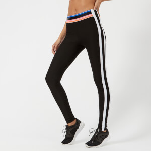 NO KA'OI Women's Uhiki Leggings - Black