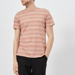 Oliver Spencer Men's Conduit T-Shirt - Austen Pink