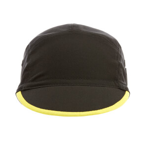 Le Coq Sportif Tour de France 2018 La Grand Boucle Cap - Black/Yellow
