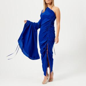 Solace London Women's Remi Dress - Blue