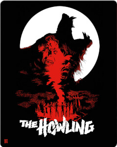 The Howling - Zavvi Exclusive Limited Edition Steelbook