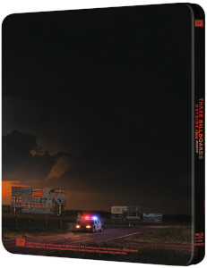 Three Billboards Outside Ebbing, Missouri - Zavvi Exclusive Limited Edition Steelbook: Image 3