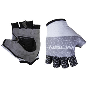 Nalini Vetta Mitts - Black/Grey