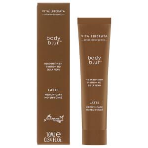 Vita Liberata Body Blur HD Skin Finish 10ml (Free Gift)