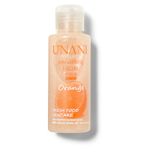 Unani SMOOTHING FACIAL SCRUB