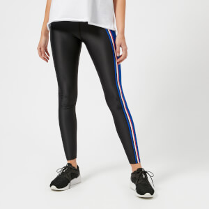 P.E Nation Women's The Dust Off Leggings - Black