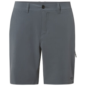 Oakley Men's Link Hybrid 20 Shorts - Slate