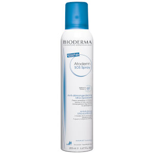 Bioderma Atoderm Anti-Itching and Ultra-Soothing Spray Very Dry Skin 200ml