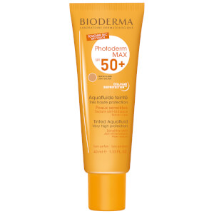 Bioderma Photoderm Max Aquafluid Light Tint SPF50+ 40ml