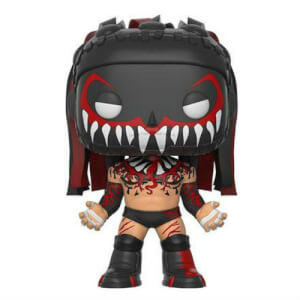 WWE Finn Balor EXC Pop! Vinyl Figure