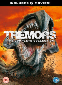 Tremors: 6 Film Collection