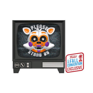 Five Nights At Freddy's - Lolbit NYCC 2017 EXC Funko Pop! Vinyl