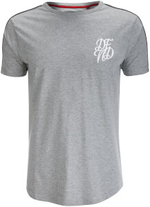 DFND Men's Arlow T-Shirt - Grey