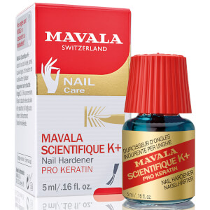 Mavala Scientifique K+ Nail Hardener