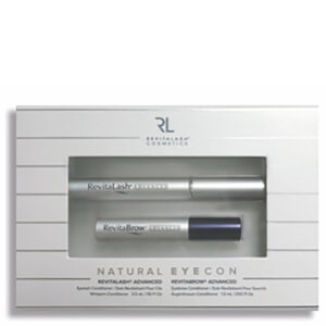 RevitaLash Cosmetics Natural Eyecon Set