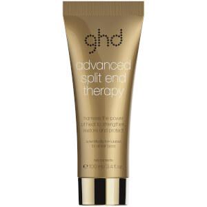 ghd Advanced Split End Therapy 100ml (Free Gift)
