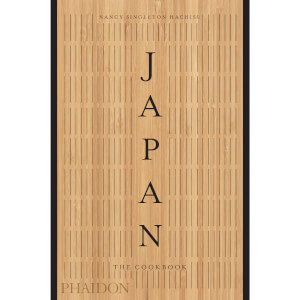 Phaidon: Japan - The Cookbook
