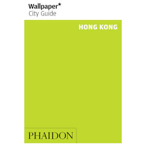 Phaidon: Wallpaper* City Guide - Hong Kong