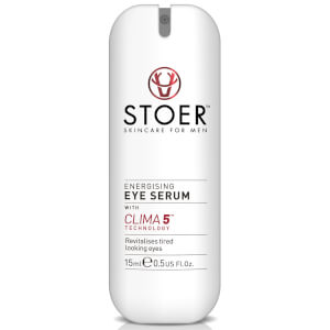 Stoer Skincare Energising Eye Serum 15ml