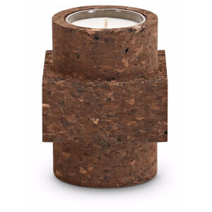 Tom Dixon Cork Candle - Medium