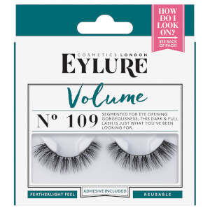 Eylure Volume No.109 Lashes(아이루어 볼륨 No.109 래시)