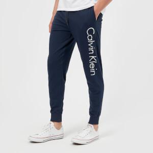 Calvin Klein Men's Joggers - Blue Shadow