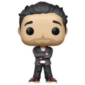 Figurine Pop! EXC Bruce Banner - Thor Ragnarok