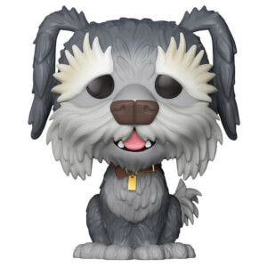 Fraggle Rock Sprocket EXC Pop! Vinyl Figure