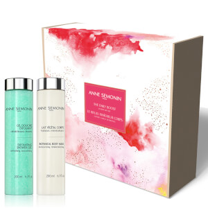 Anne Semonin Daily Boost Set
