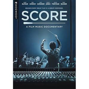 Score - A Film Music Documentary