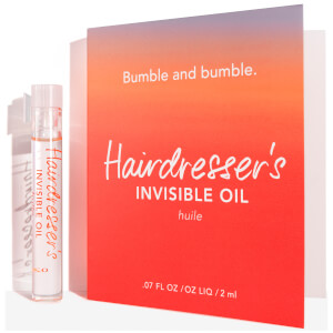 Bumble and bumble Hairdresser's Invisible Oil 2ml