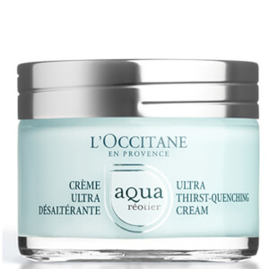 L'Occitane Aqua Ultra Thirst-Quenching Cream
